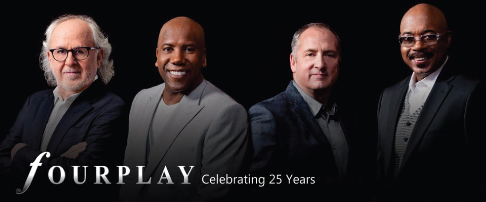 Fourplay-Celebrating-25-Years